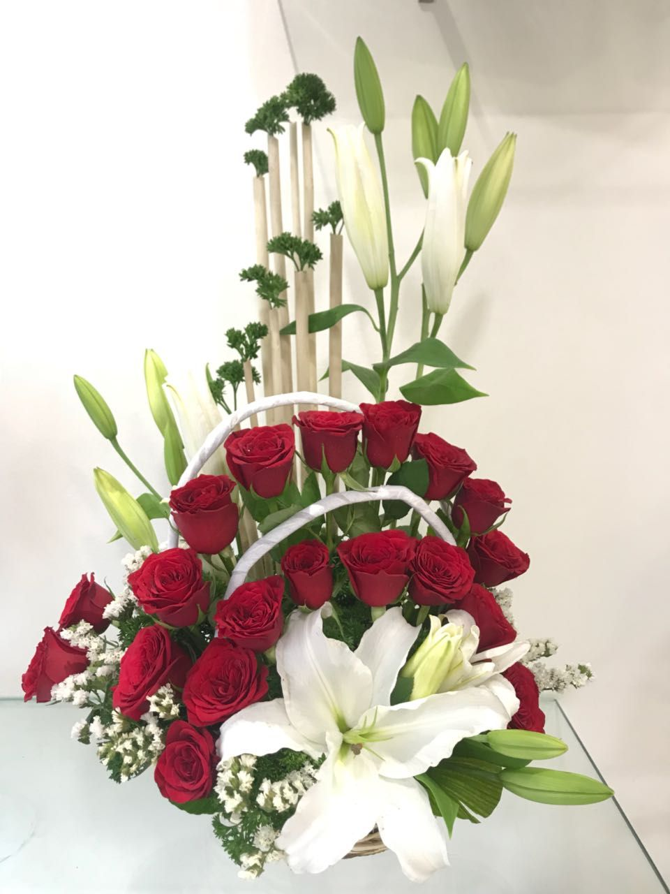 Blooms Only Provide Anniversary flower delivery online in