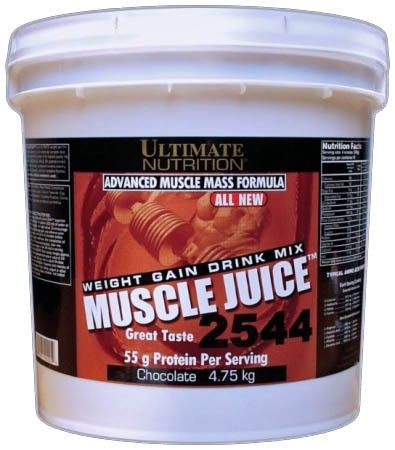 Ultimate Nutrition Muscle Juice 2544 Whey Isolate