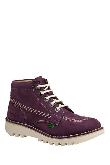 71f989cb2a4849 Kickers Rallye Boot | F style | Boots, High Top Sneakers et Sneakers