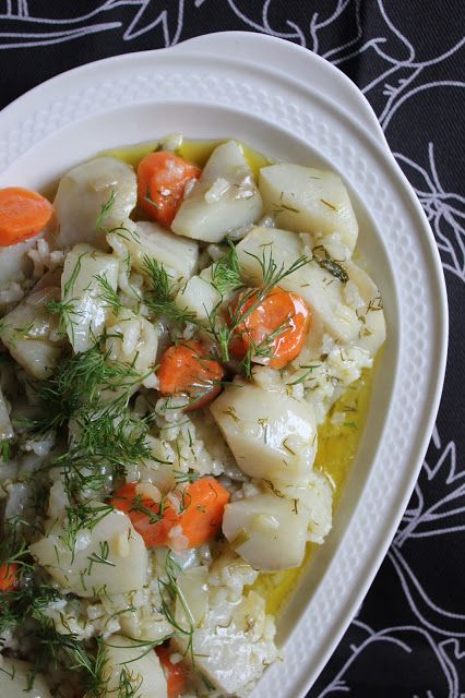 Alltägliche und wunderbare Gerichte aus meiner türkischen ...