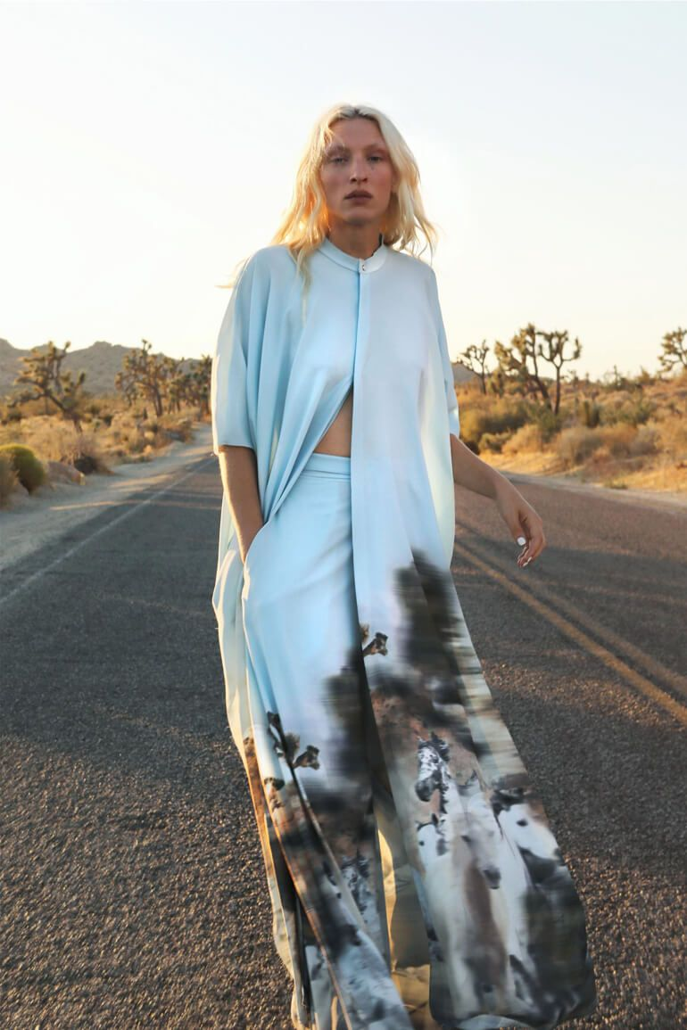 Express Yourself With New Unique Styles From Baja