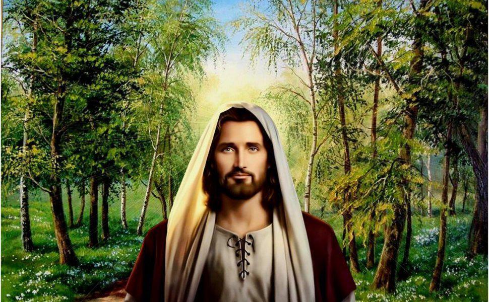 Lord Jesus Christ HD Wallpaper