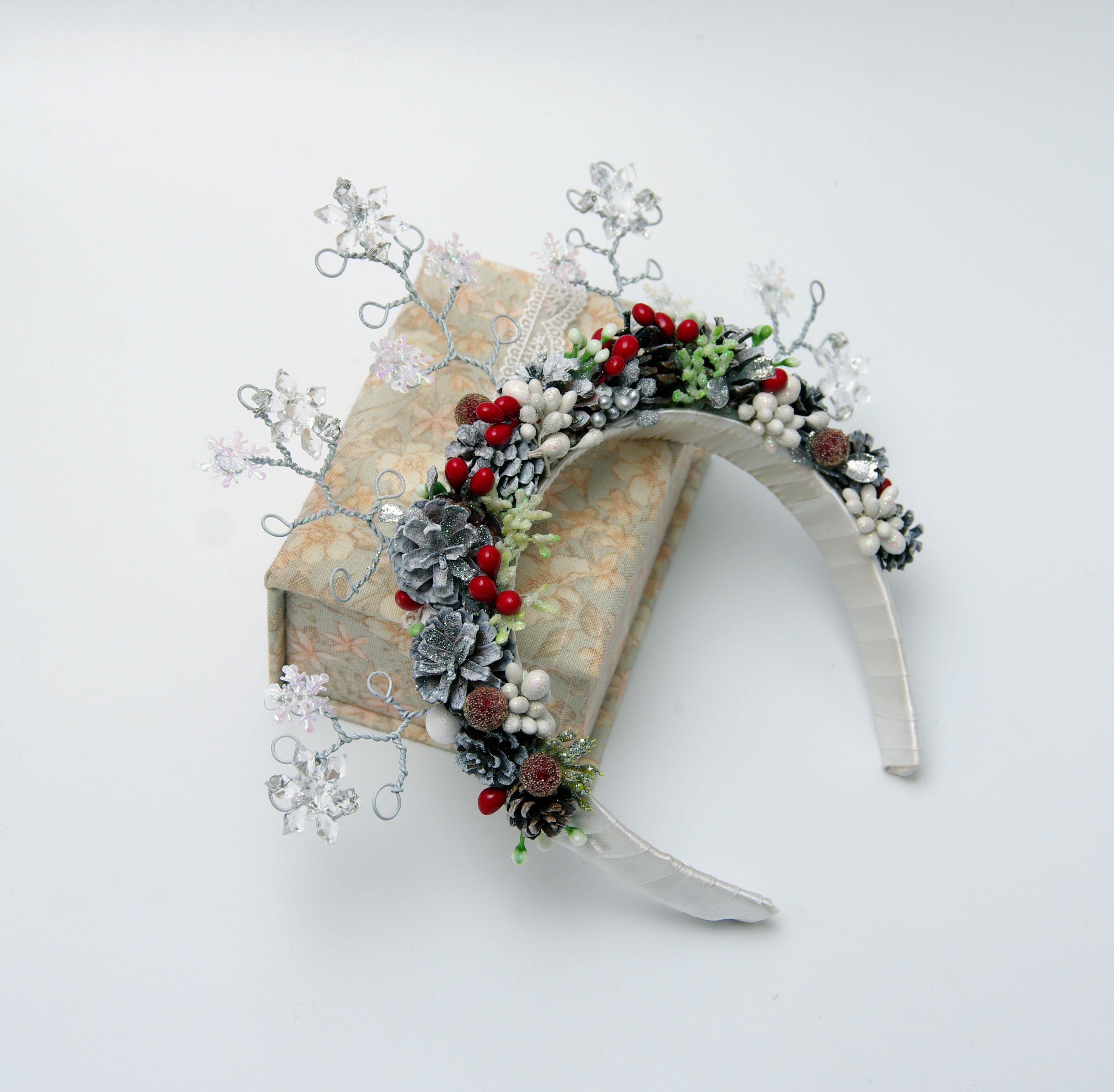 Венок из лаврового листа на голову своими руками фото 178