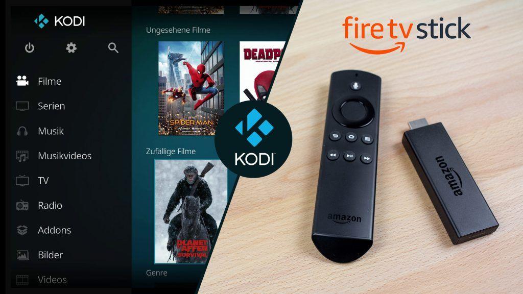 Kinox Auf Fire Tv