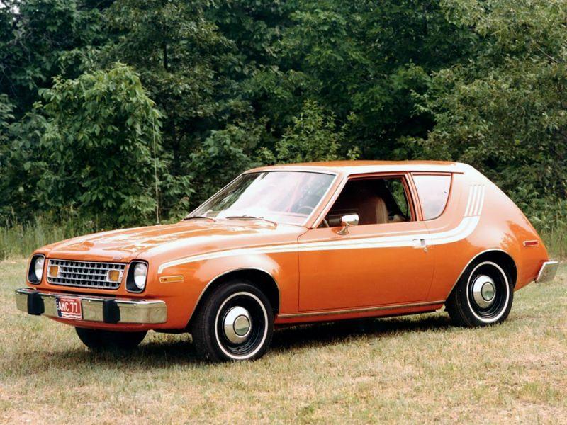 1970 Amc Gremlin Gremlin Car Vintage Muscle Cars