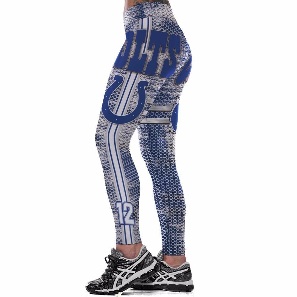 New Women Sporting Legging American Footballs Nfl Patriots Team 3d Printed Skinn Fashion Clothing Shoes Acc Women S Sports Leggings Sports Leggings Legging