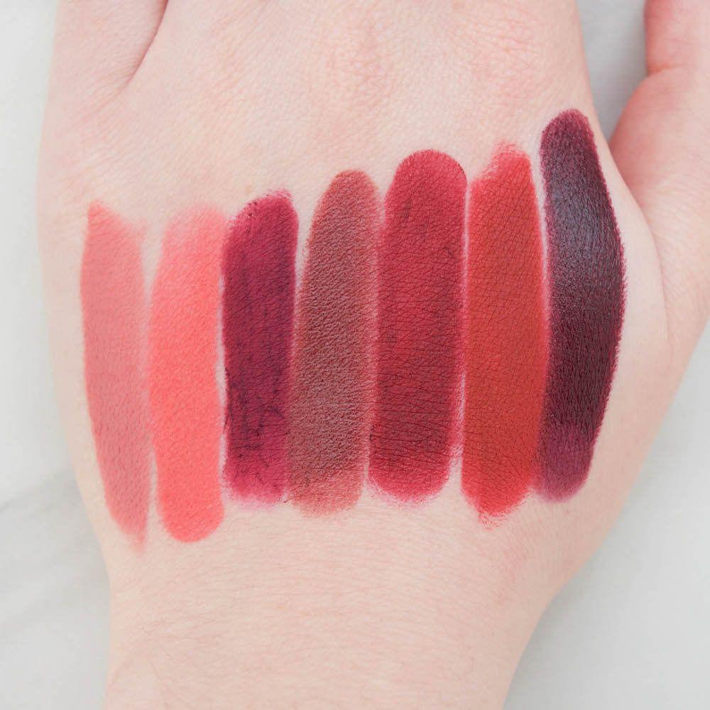 Top Favorites Makeup Geek Iconic Lipstick Makeup Geek Contour Makeup Makeup