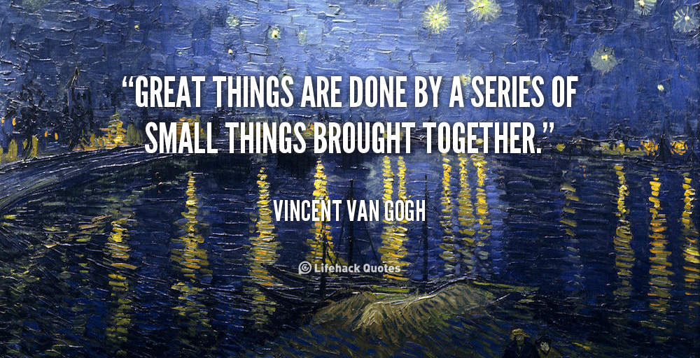 Pin By Beckey On Van Gogh Quotes