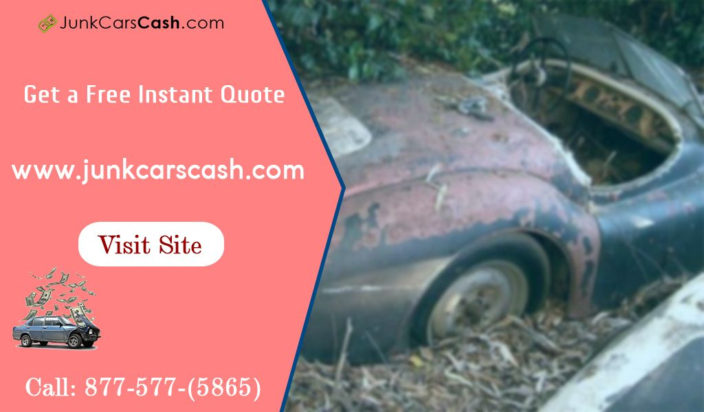 Is It Pioneering To Sell Junk Car for Cash In Long Island | Stand in ...