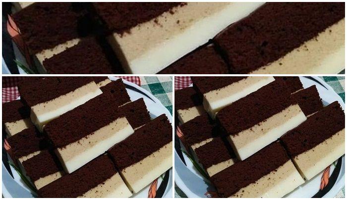 Resep Kue Coklat Kukus Pudding Busa Mocca Resep Masakan Indonesia Di 2021 Makanan Resep Kue Coklat Kue Coklat