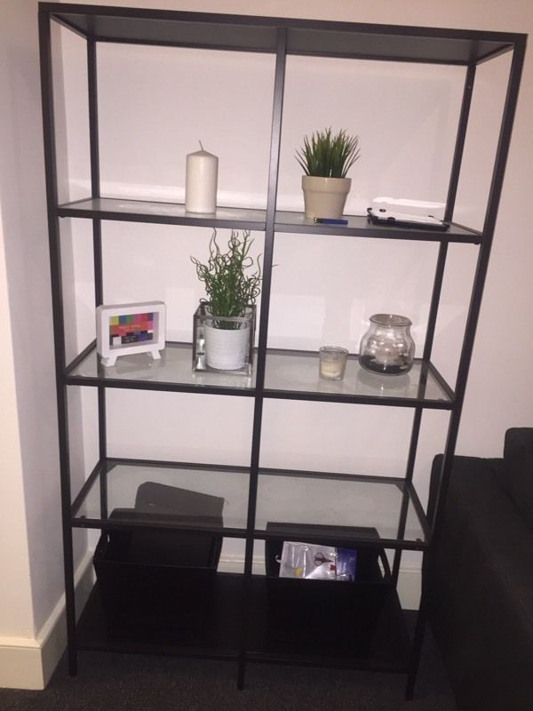 Cabinet Glass Shelves Hackney London Gumtree Furniture Living Furniture Living Room Furniture