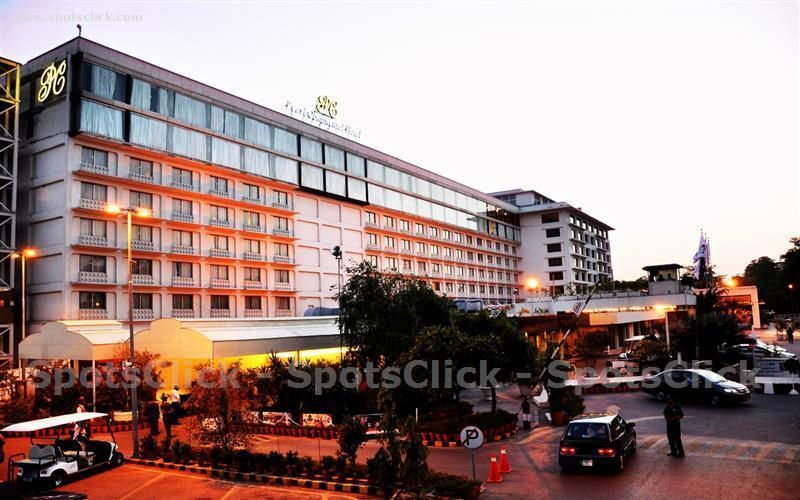 Pearl Continental Hotel Lahore With Images Top 10 Hotels