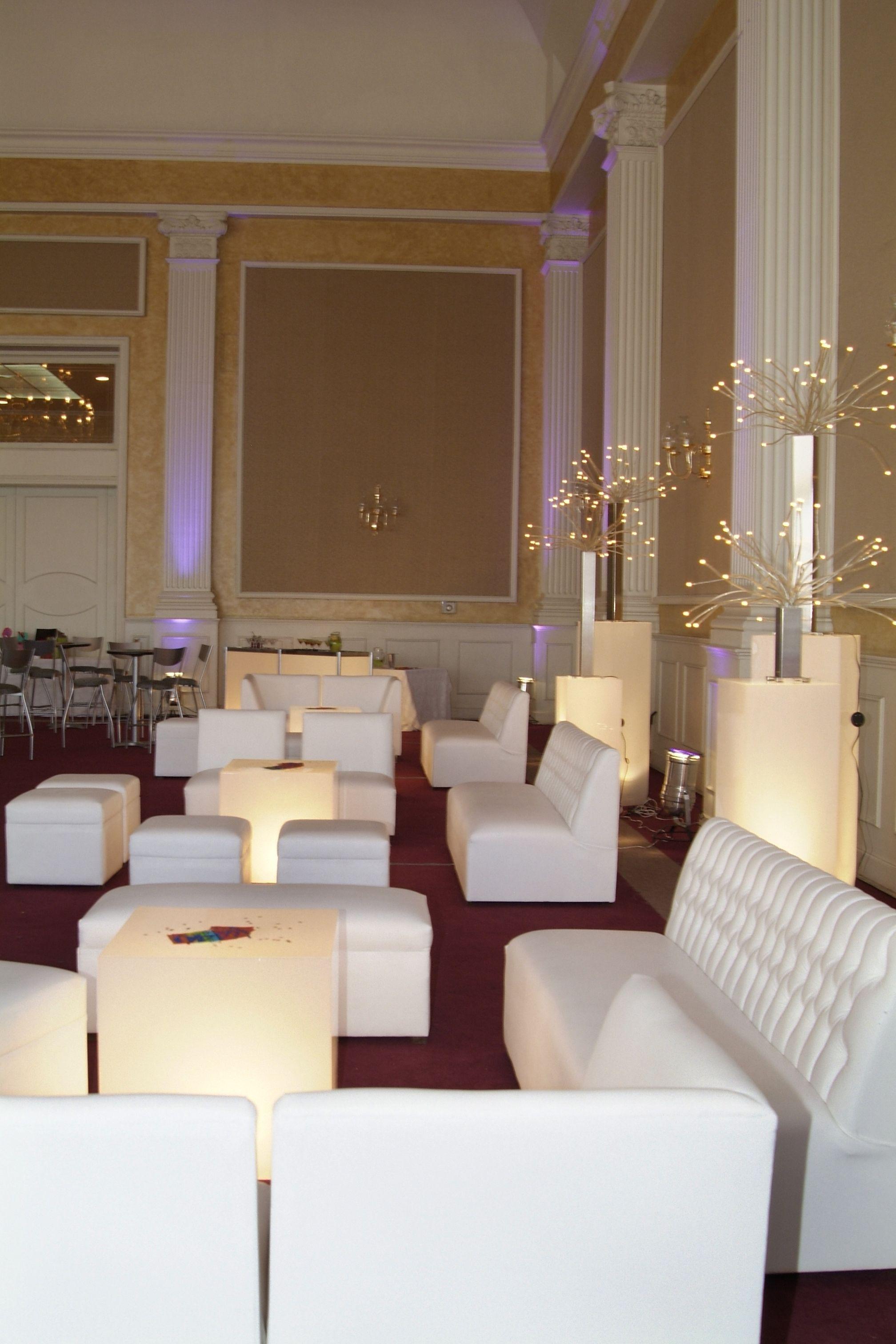 eventos decoracion con salas louge