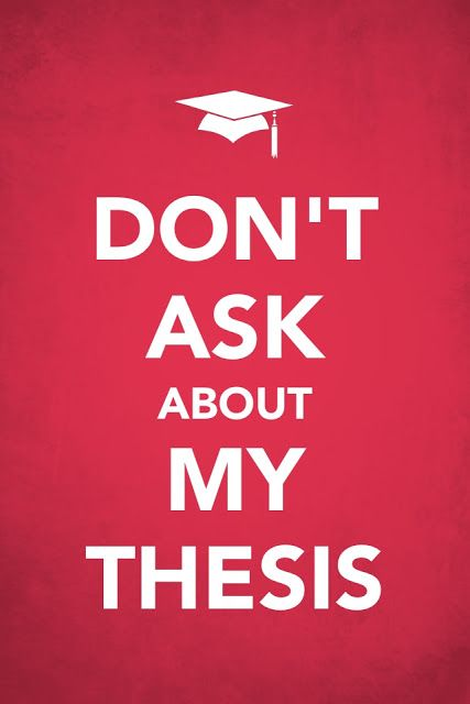 Linguistic And All That Jazz Don T Ask About My Thesi Writing Phd Humor Dissertation Motivation I Know What To Write On