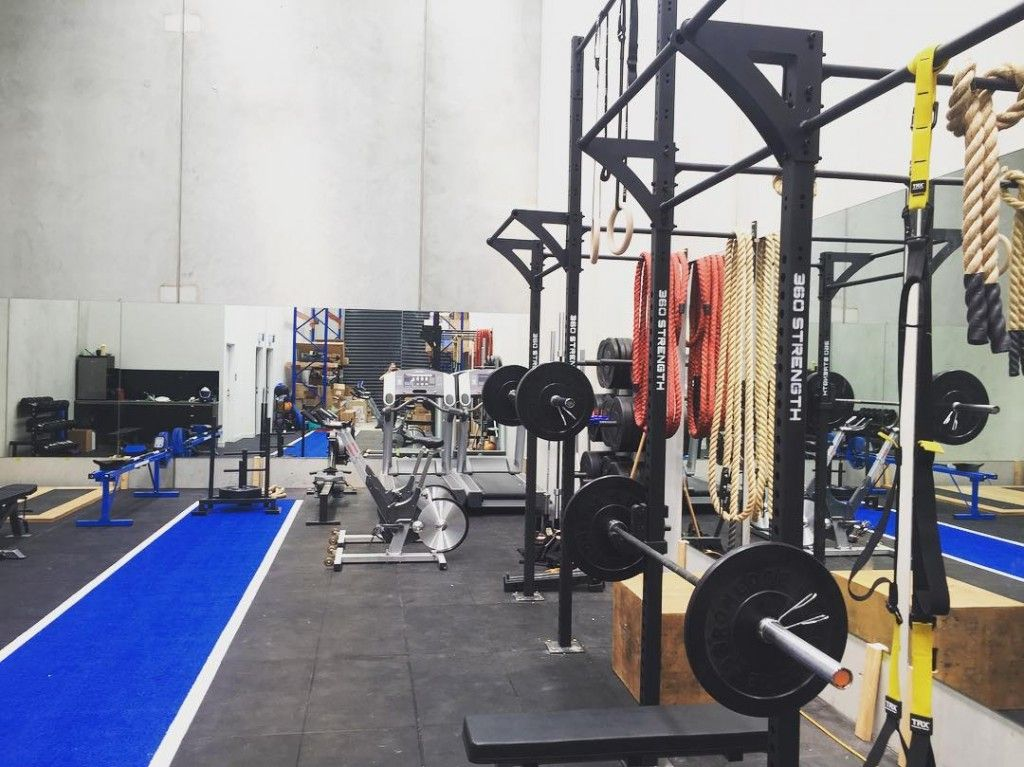 Little bloke fitness offer a variety of pre packaged barbell and