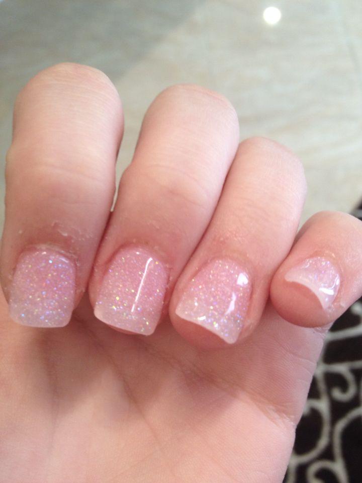 Nexgen Nexgen Nails Toe Nails Dipped Nails