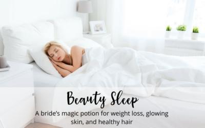 Bridal Wellness Blog Linen Bed Sheets Sleep Pillow Duvet Sets
