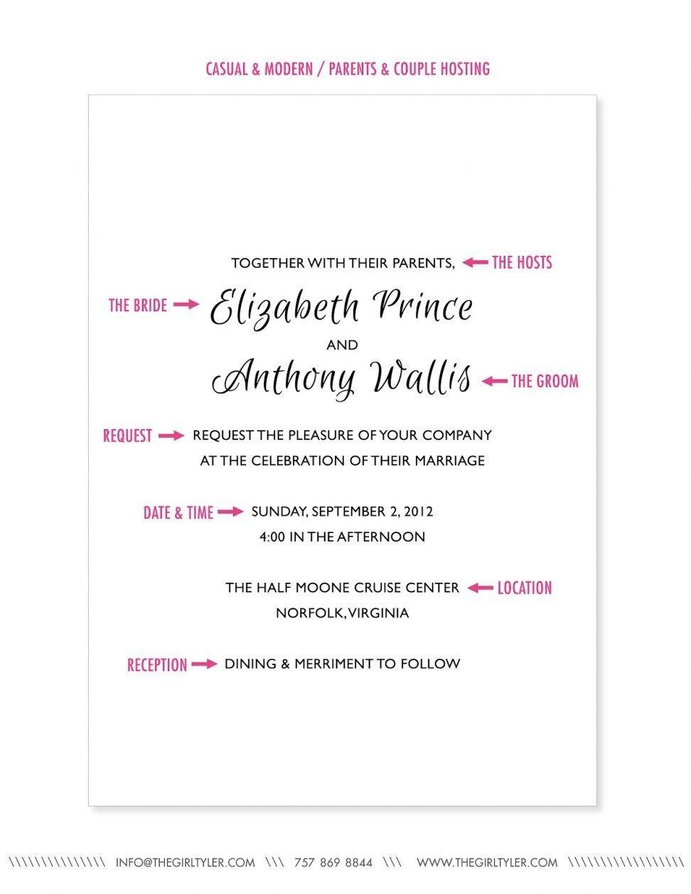 25 Amazing Picture Of Wedding Invitation Wording Etiquette Wedding Invitation Wording Casual Proper Wedding Invitation Wording Casual Wedding Invitations