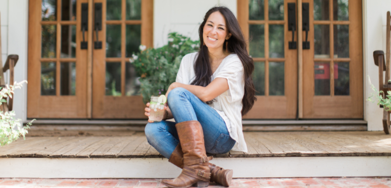 Joanna Gaines Skin Care Anti Wrinkle And Anti Aging Free Trials Available Chip And Joanna Gaines Joanna Gaines Style Joanna Gaines
