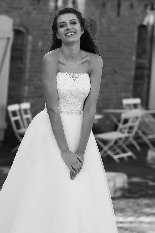 Modell Melody (812) – Silk & Lace Hochzeitskleider, wir haben viele ...