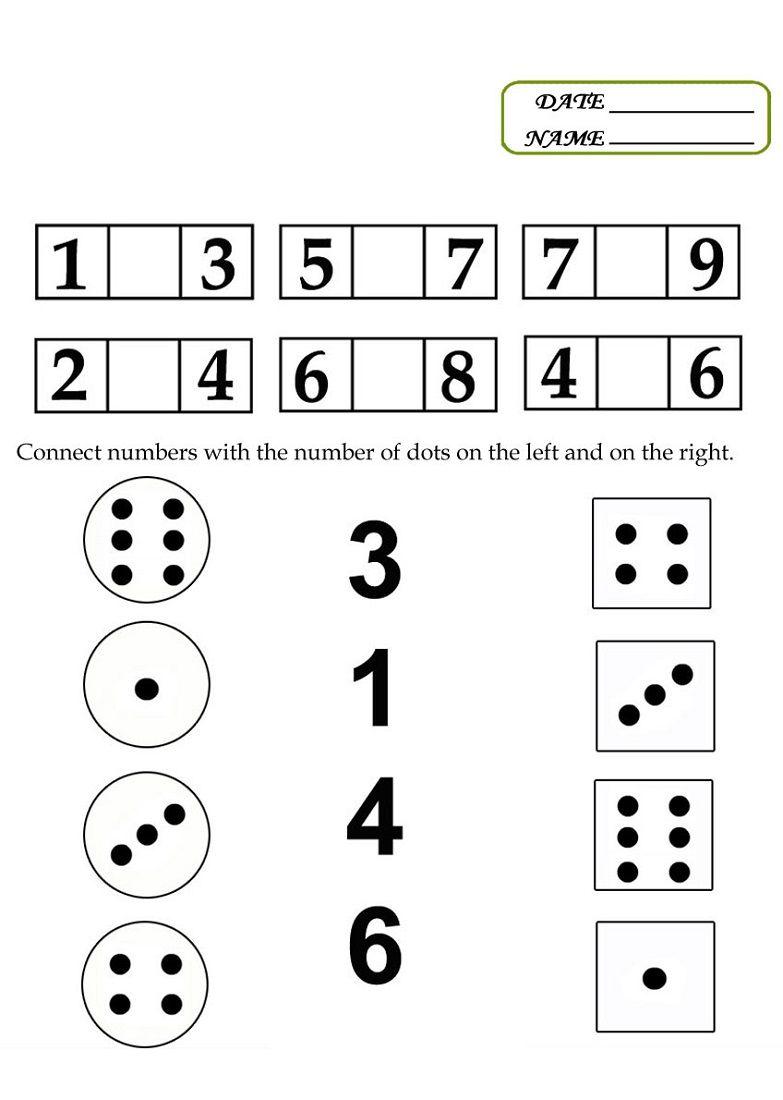 Grade 1 Worksheets With Images Kids Math Worksheets Math