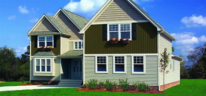 Board Batton Siding Vertical Siding Board And Batton Siding New Homes