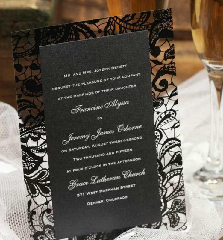 Pin On Wedding Invitations And Print Materials