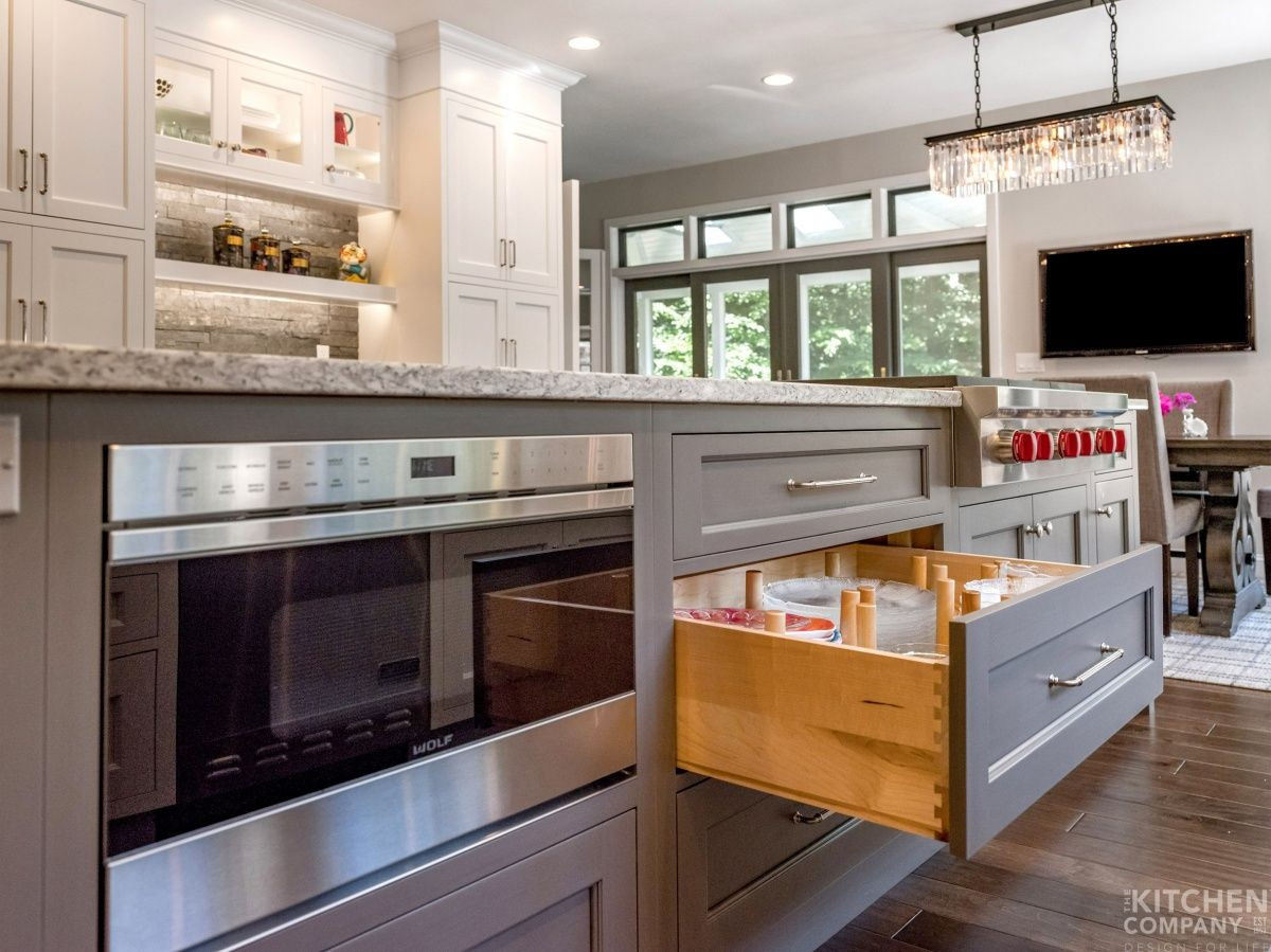 The Kitchen Renovation Must Haves For Bakers | Kitchen ...