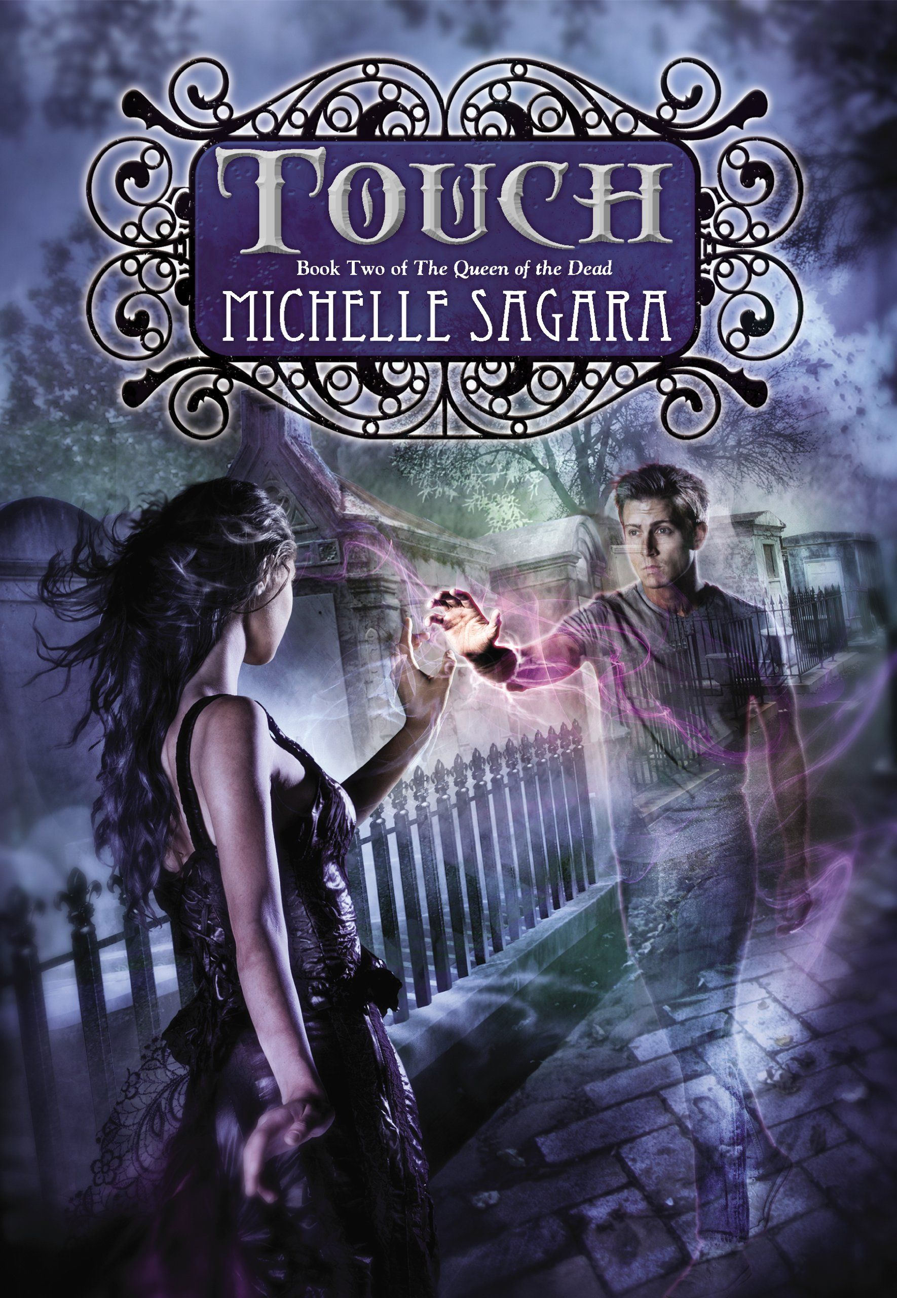 Michelle Sagara Touch Awordfromjojo Paranormal Fantasy Youngadult Urbanfantasy Michellesagara Romance Covers Art Wattpad Book Covers Book Cover Art