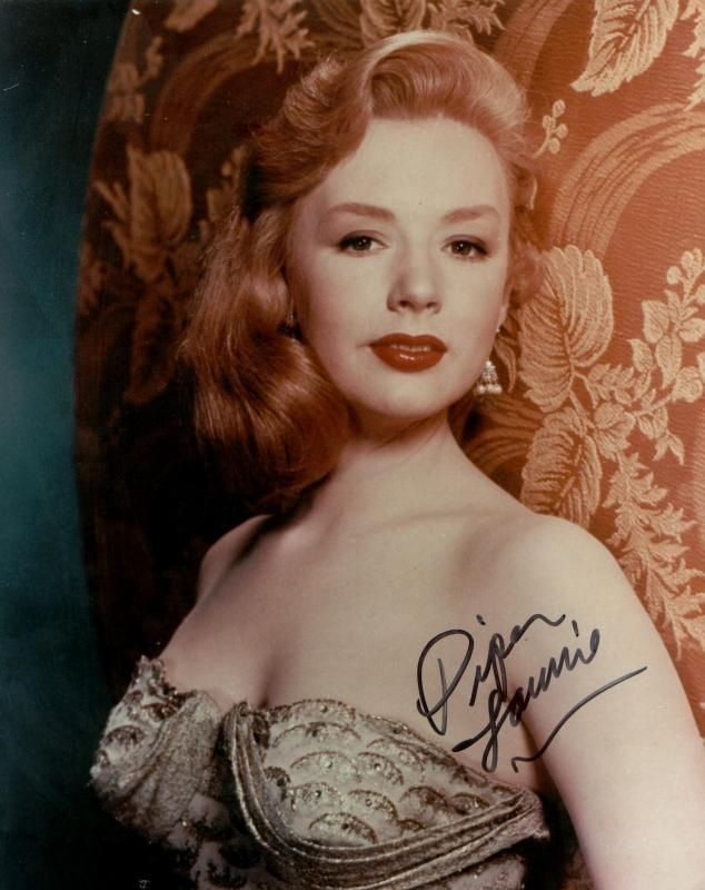 piper laurie carrie