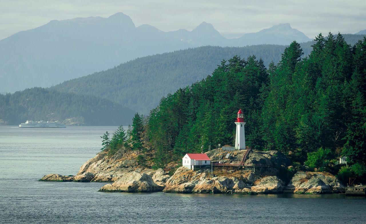 Free Image on Pixabay Lighthouse, Vancouver, Island