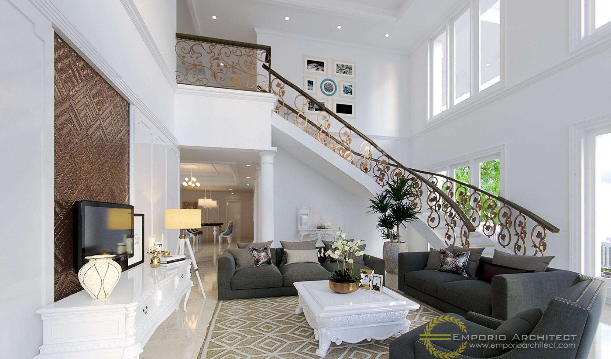 New Ideas Living Room Bogor