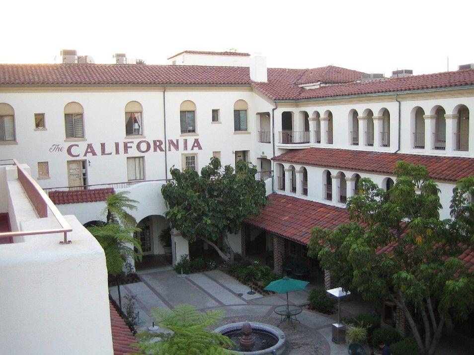 Fullerton Ca Villa Del Sol California Hotel