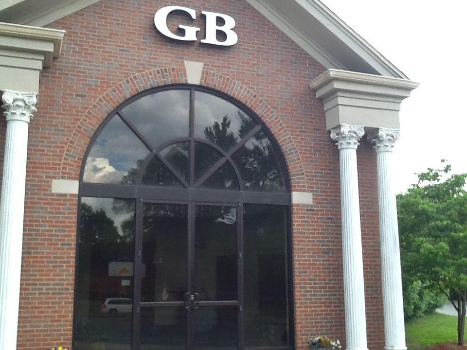Greater Bethel Ame Church Church Bethel Windows