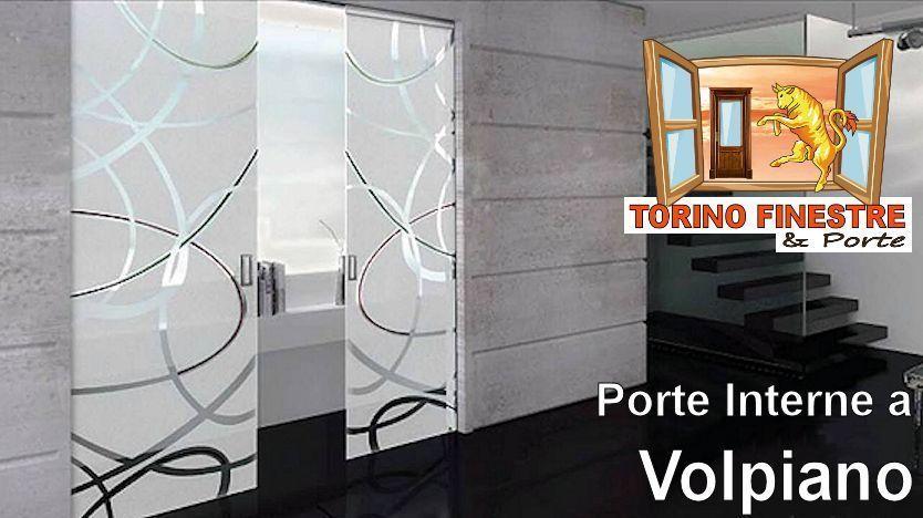 porte Interne Volpiano e showroom, Volpiano porte e finestre ...