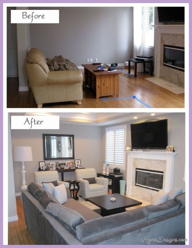 Nice Living Rooms Designs: Nice Decorating Small Living Room Spaces