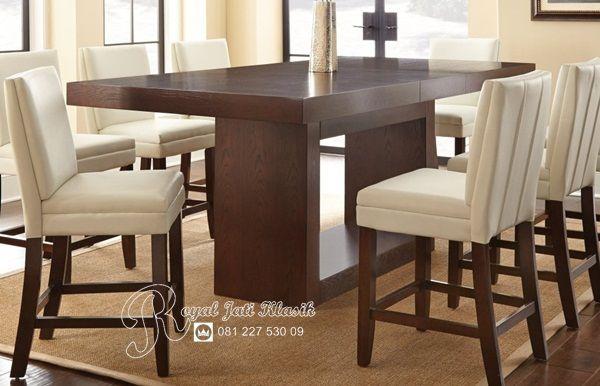 19+ Counter height elegant dining tables Trending