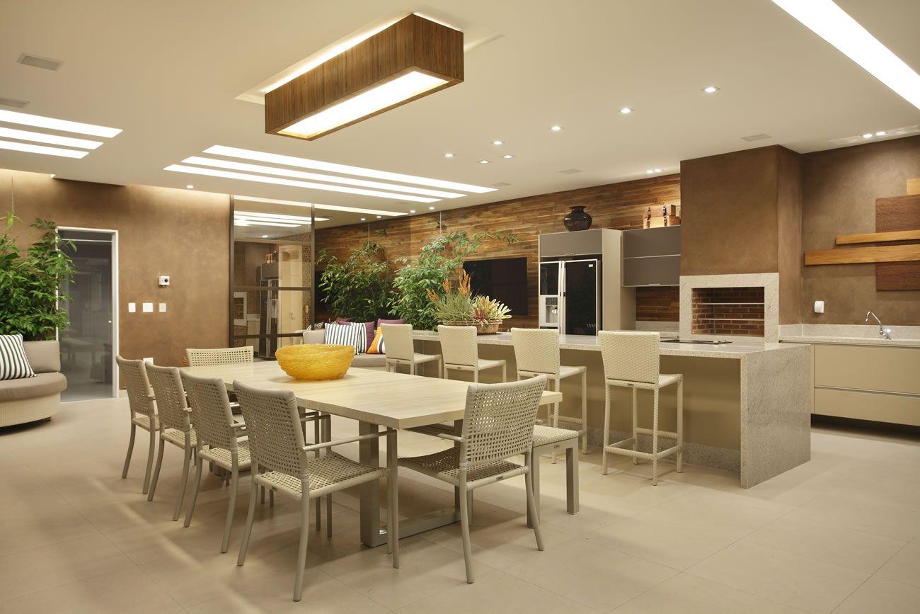 #AC871F Decor Salteado Blog de Decoração e Arquitetura : Casa com pé  1300x867 píxeis em Blog Decoração Casa
