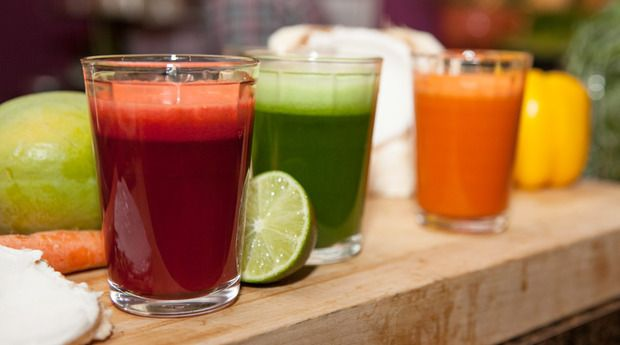 Start your healthy juice cleanse at Ryan Crown Juice Club today! Click to detox!