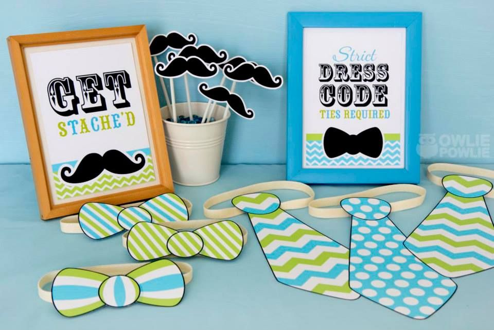 Exceptional Mustache Baby Shower Ideas   I U201cmustacheu201d You A Question: Do You Have A  Little Boy On The Way? Then Having A Mustache Baby Shower Might Just Be  What You Are ...