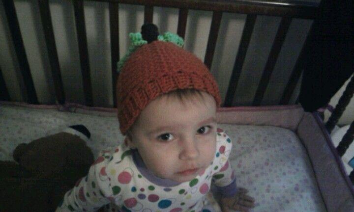 Punkin hat