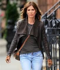"""CAROLE Radziwell - author of """"What Remains"""""""