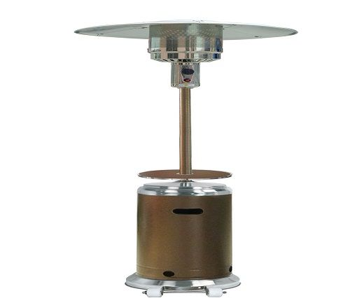 Az Hlds01 Sshgt Tall Stainless Steel Patio Heater Gas Patio Heater Patio Heater Propane Patio Heater