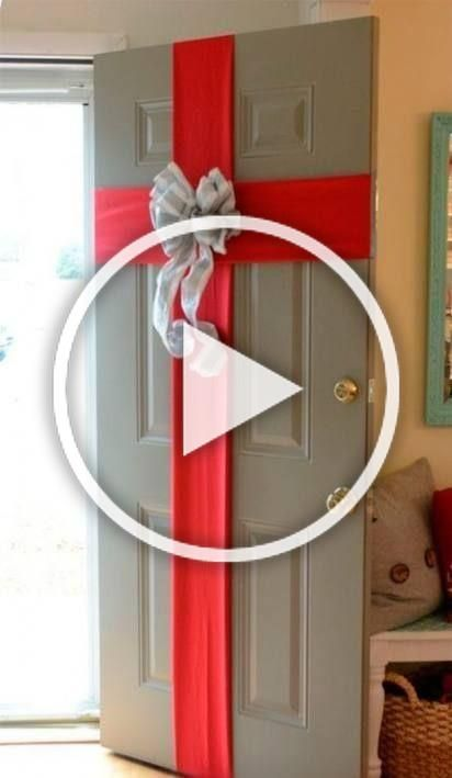 Diy Decorao Cheap Easy Christmas Decorations 50 Trendy Ideas