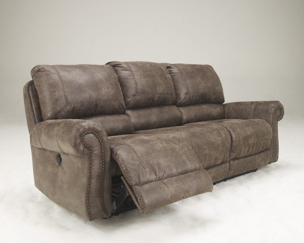 Marvelous Get Your Oberson   Gunsmoke   Reclining Power Sofa At Bakeru0027s Furniture,  Tahlequah OK Furniture Store.