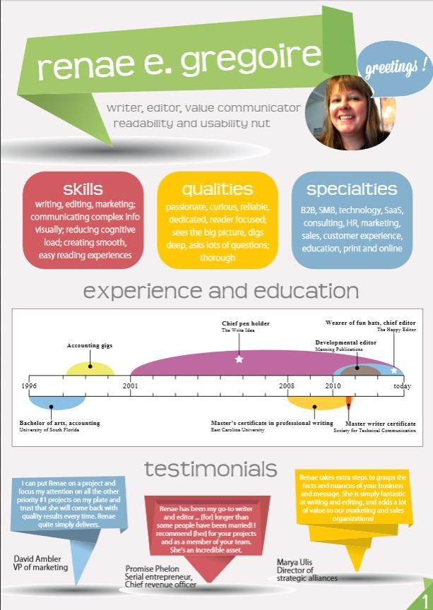 Visual Resume source 1000 Images About Visual Resume On Pinterest Creative Infographic Resume And Graphic Design Resume