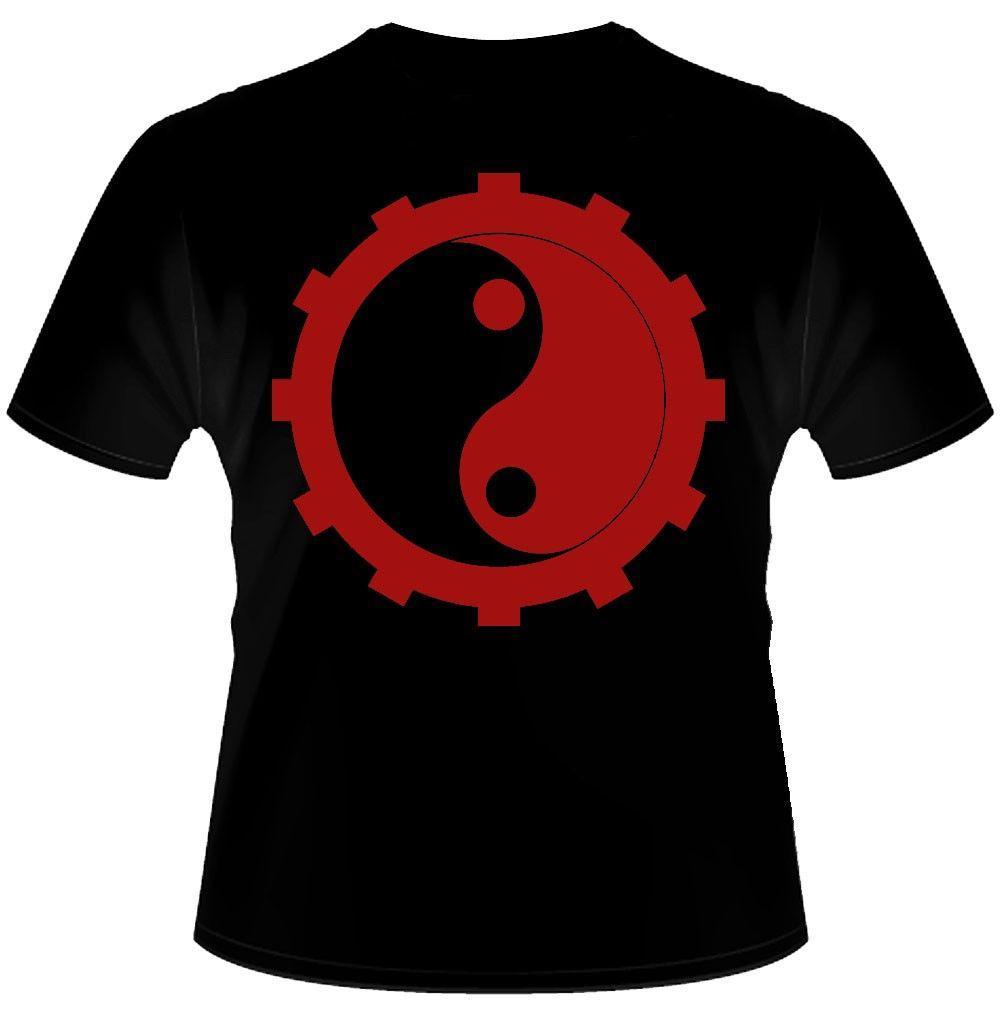 Camiseta Engenheiros do Hawaii 02