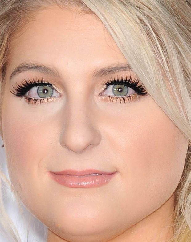 Meghan trainor meghan trainor red carpet celebrity celebs celeb close up of meghan trainor at the 2016 peoples choice awards http publicscrutiny Choice Image