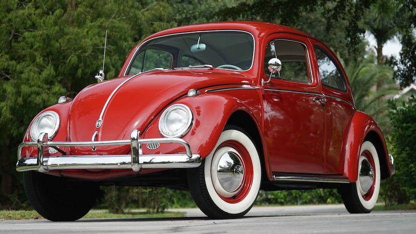 1961 volkswagen beetle f81 glendale 2020 in 2020 volkswagen beetle volkswagen glendale pinterest