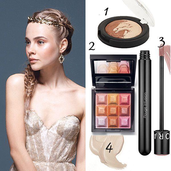 Wedding Makeup Looks - DIY Wedding Makeup | Wedding ...